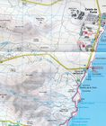 Fuerteventura 1:50,000 Hiking Map - Kompass